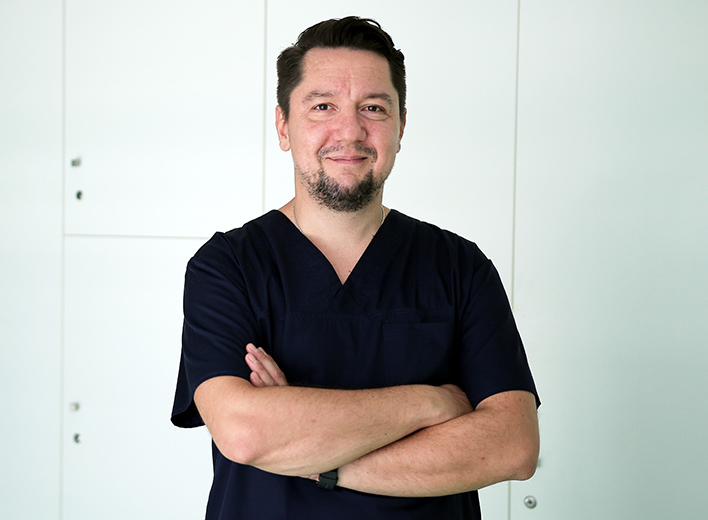 Dr. Mihai Ionescu